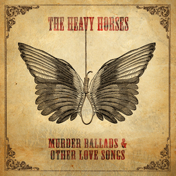 "Review- ""Murder Ballads & Other Love Songs""- The Heavy"