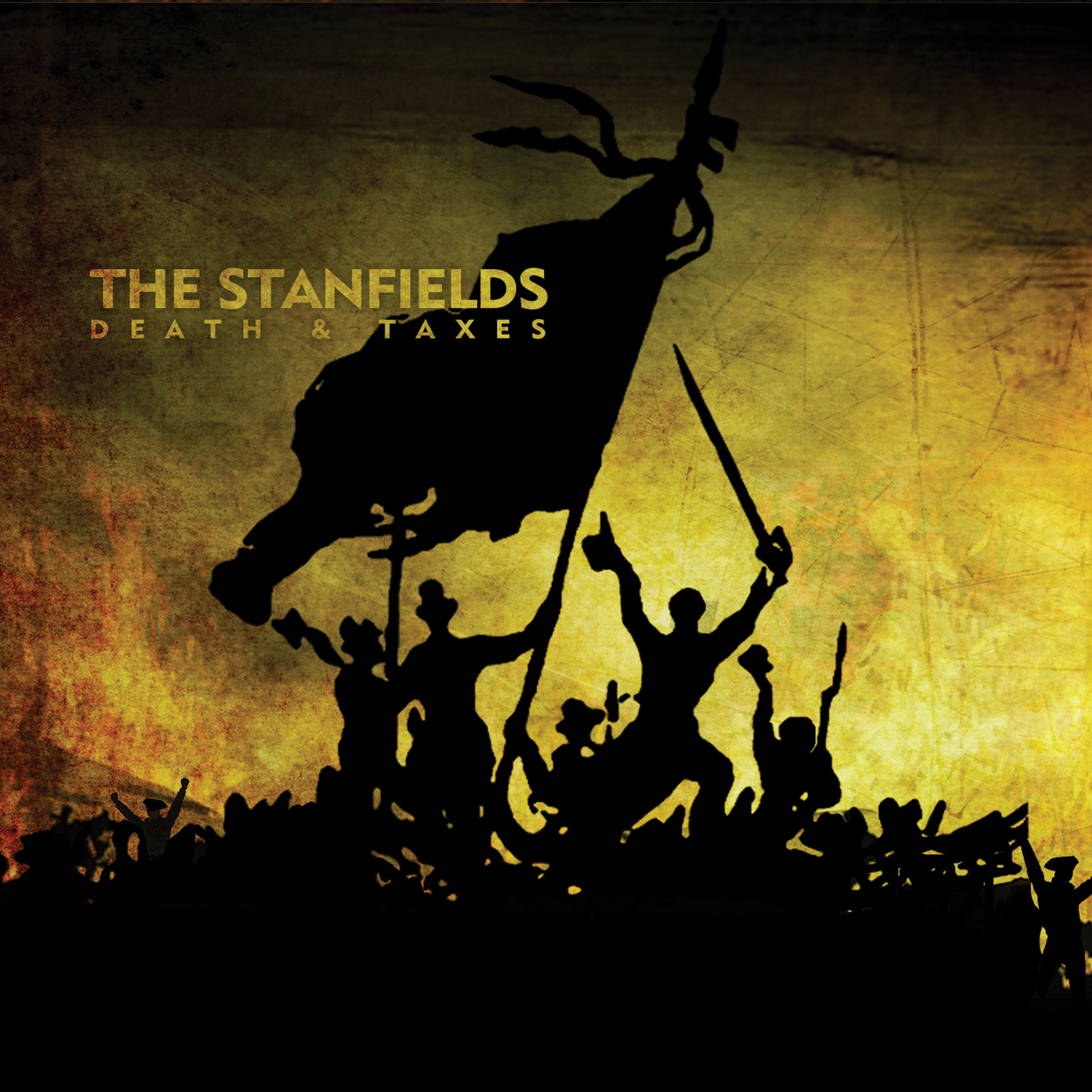 "Who Said Death And Taxes Quote: Review- ""Death & Taxes""- The Stanfields"
