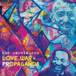 love war and propaganda