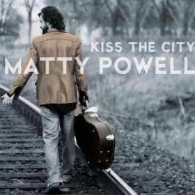 kiss the city