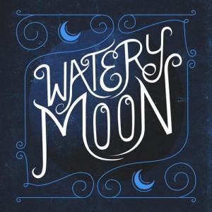 waterymoon