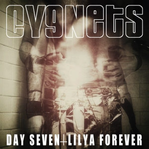 Day Seven _ Lilya Forever cover