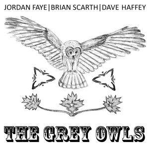 the grey owls