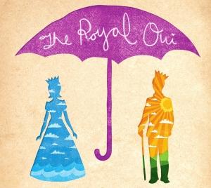 the royal oui