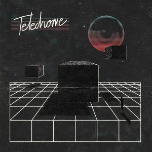 Teledrome Artwork
