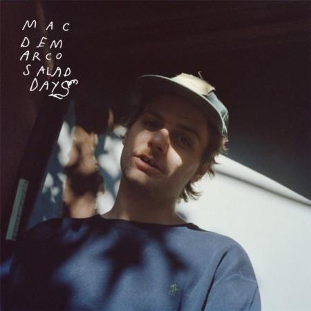 Mac DeMarco, Polaris Prize 2014