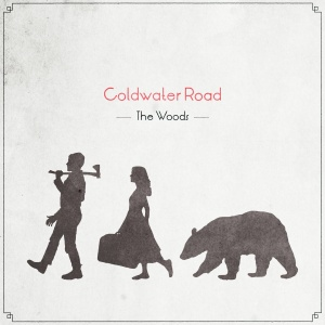 Coldwater Road - the-woods-front