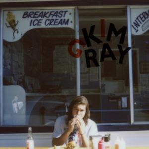 Kim Gray Album Cover