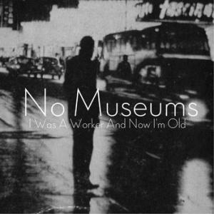 No Museums Album Artwork