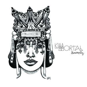 Kimmortal Album Artwork