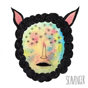 Scavenger album artwork