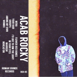 ACAB Rocky album artwork