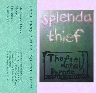 splenda thief