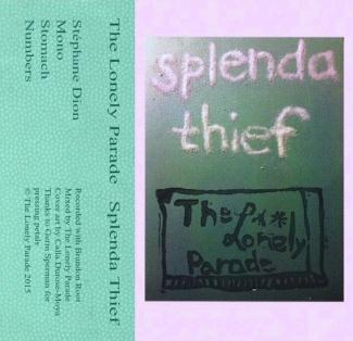 splenda thief