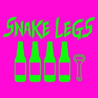 snake legs