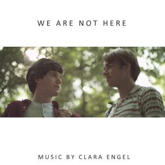 we are not here ost
