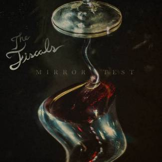 The Fiscals - Mirror Test EP