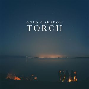 gold and shadow - torch
