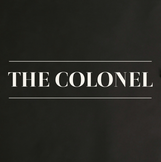 thecolonelsingleart