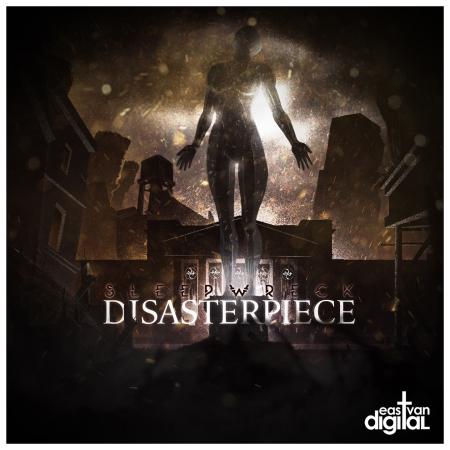 Disasterpiece Album Art