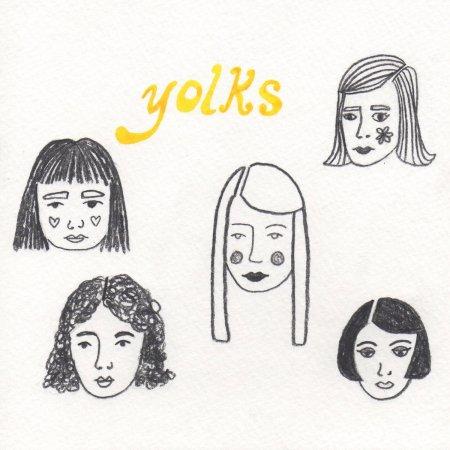 yolks
