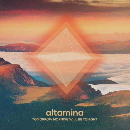 Altamina - Cover