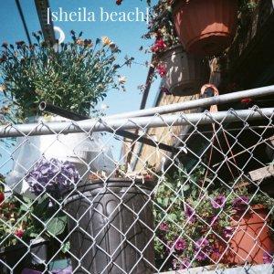 sheila beach