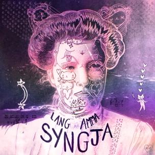 syngja-LangAmma-art