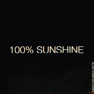 100-percent-sunshine