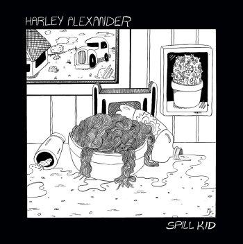 spill kid