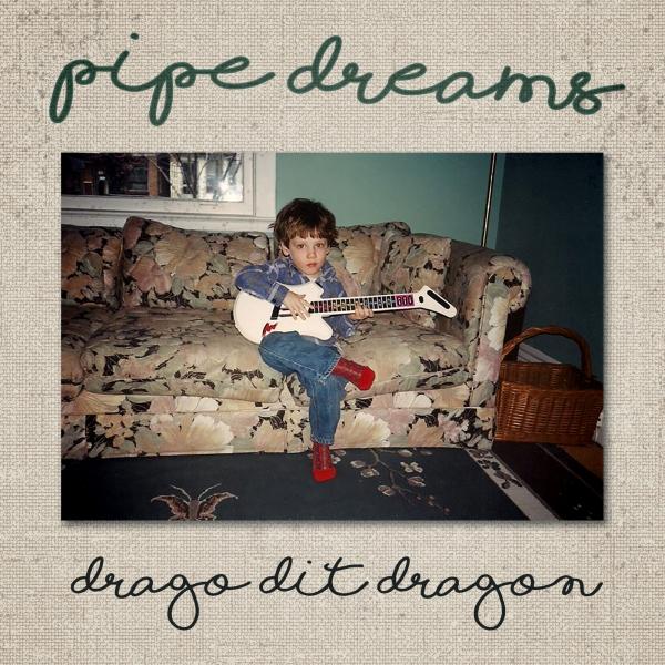Pipe Dreams cover