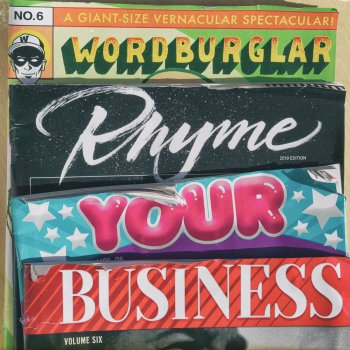 rhyme your business